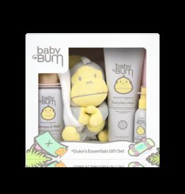 Sun Bum Baby Bum Dukes Essentials Gift Set