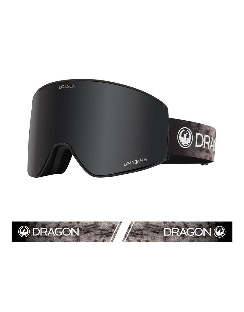 Dragon PXV2 Goggle
