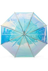 FCTRY Holographic Umbrella