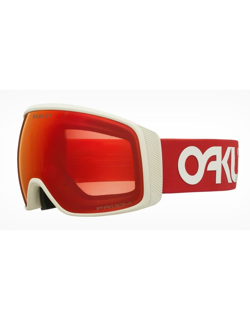 Oakley Flight Tracker XL Factory Pilot Goggle