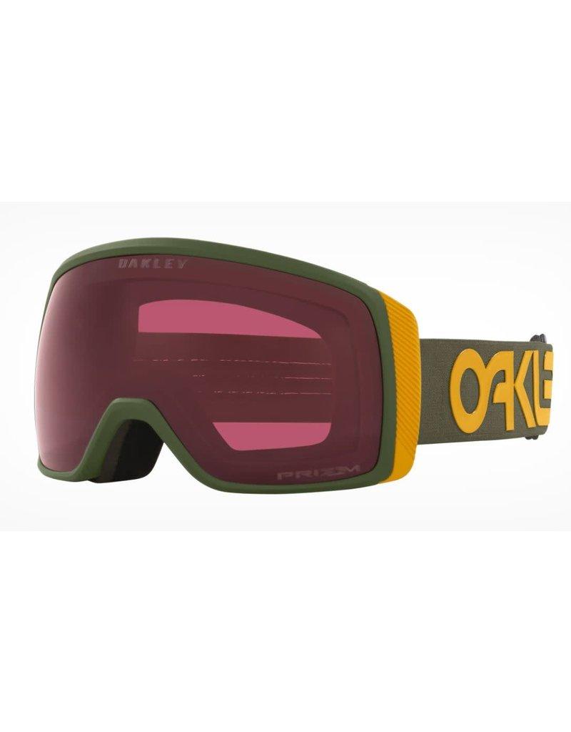 Oakley Flight Tracker XS Factory Pilot Goggle