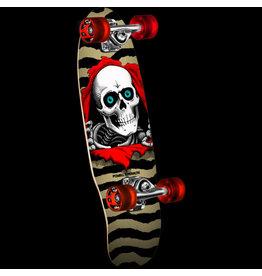 Powell Micro Mini Ripper Complete Skateboard