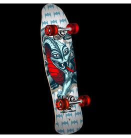 Powell Mini Cab Dragon II Complete Skateboard