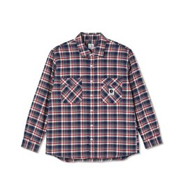 Polar Skate Co Flannel Shirt