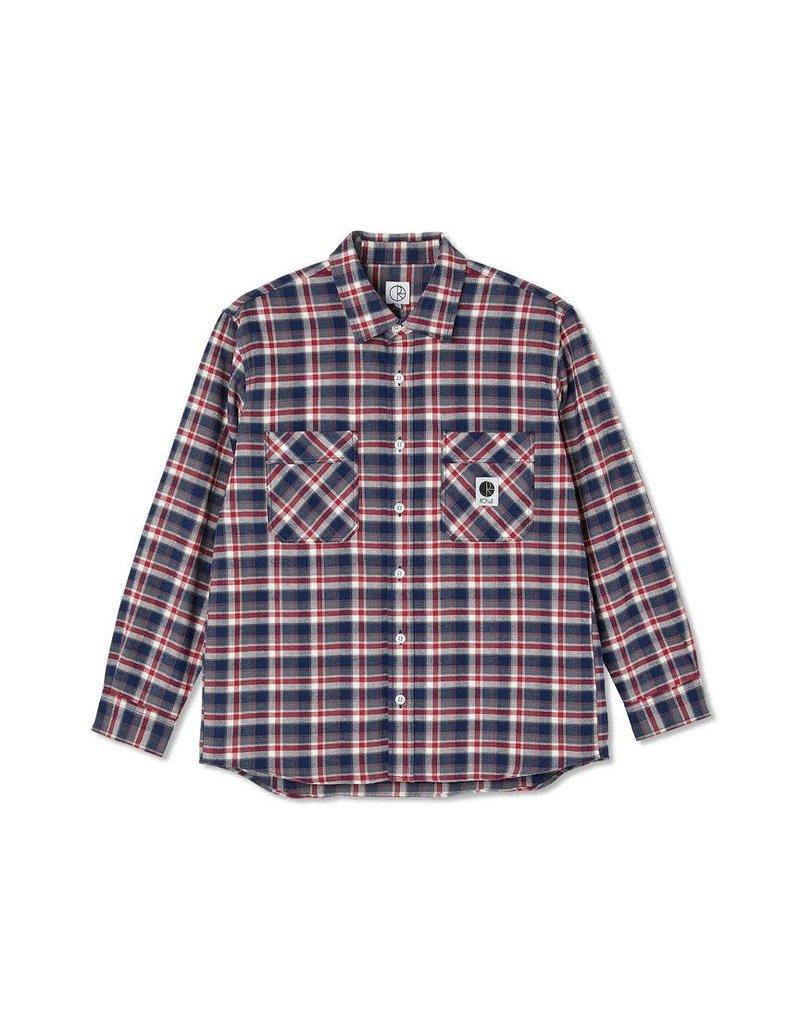 Polar Skate Co Flannel Shirt