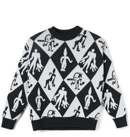 Polar Skate Co Emile Knit Sweater