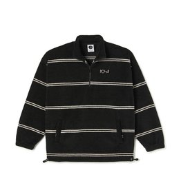 Polar Skate Co Stripe Fleece Pullover 2.0