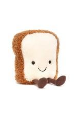 Jellycat Amuseable Toast