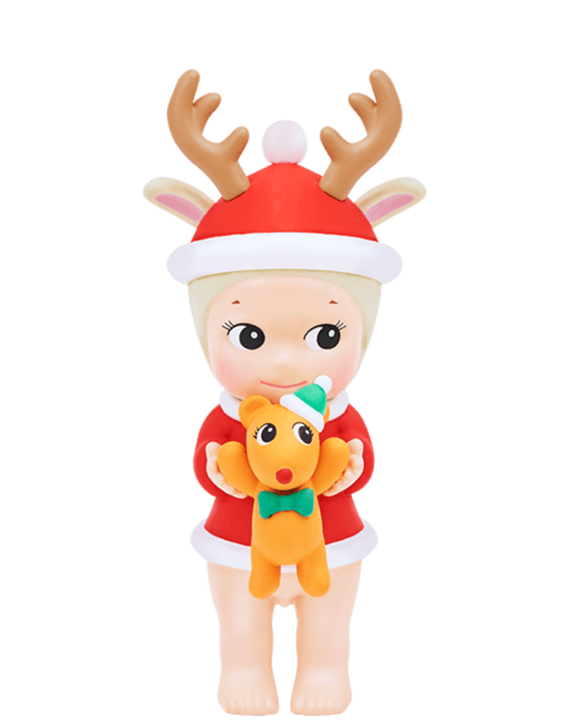 Dreams Sonny Angel Christmas Series 2020 Limited edition