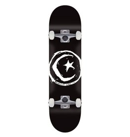 FOUNDATION Star & Moon Complete Skateboard