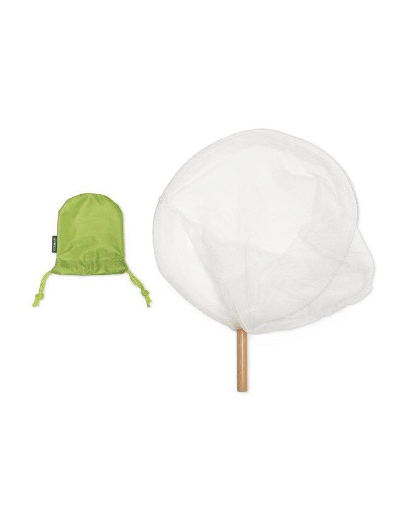 Kikkerland Designs Huckleberry Pop Up Net
