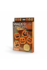 Fred Snack-O-Lanterns Cookie Cutters