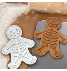 Fred Gingerdead Men Cookie Cutters