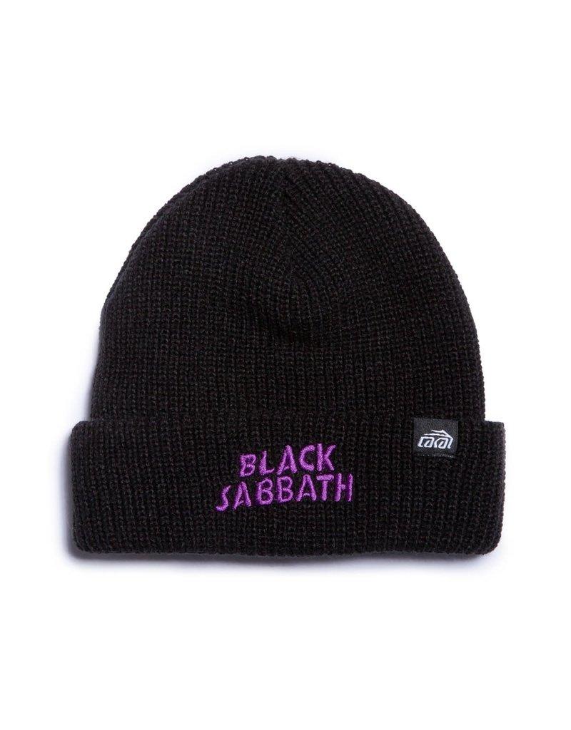 lakai Black Sabbath Beanie