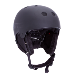 Protec Old School Certified Snow Helmet