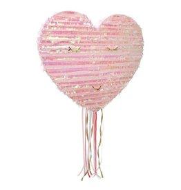Meri Meri Heart Party Piñata