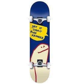 Krooked OG Shmoo Complete Skateboard