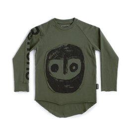 nununu The Warrior Shirt