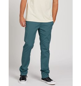 VOLCOM Mens Frickin Modern Stretch Chino Pants