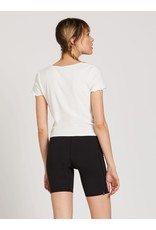 VOLCOM Lived In Lounge Short Sleeve Tee