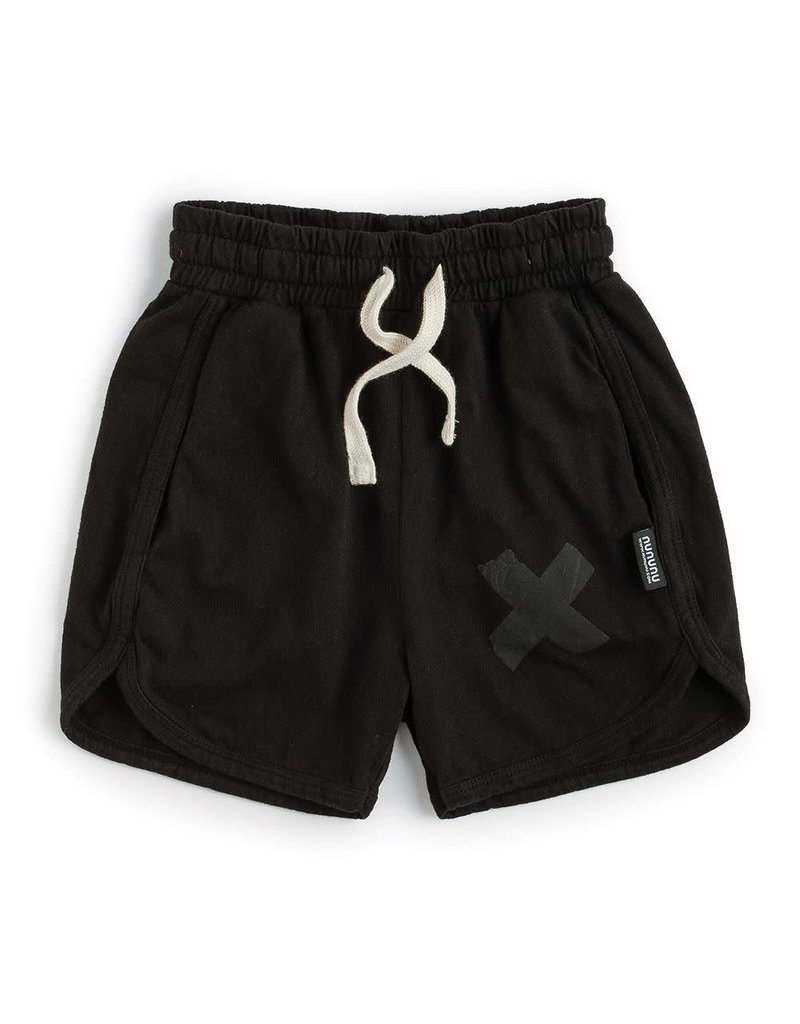 nununu Light Gym Shorts
