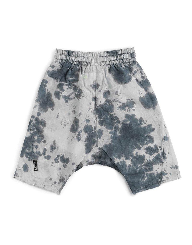 nununu Tie Dye Voile Shorts