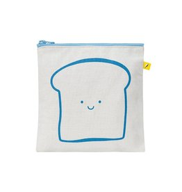 Fluf Zip Snack Sack