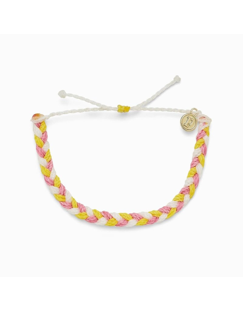 Pura Vida Bracelets Multi Braided Bracelet