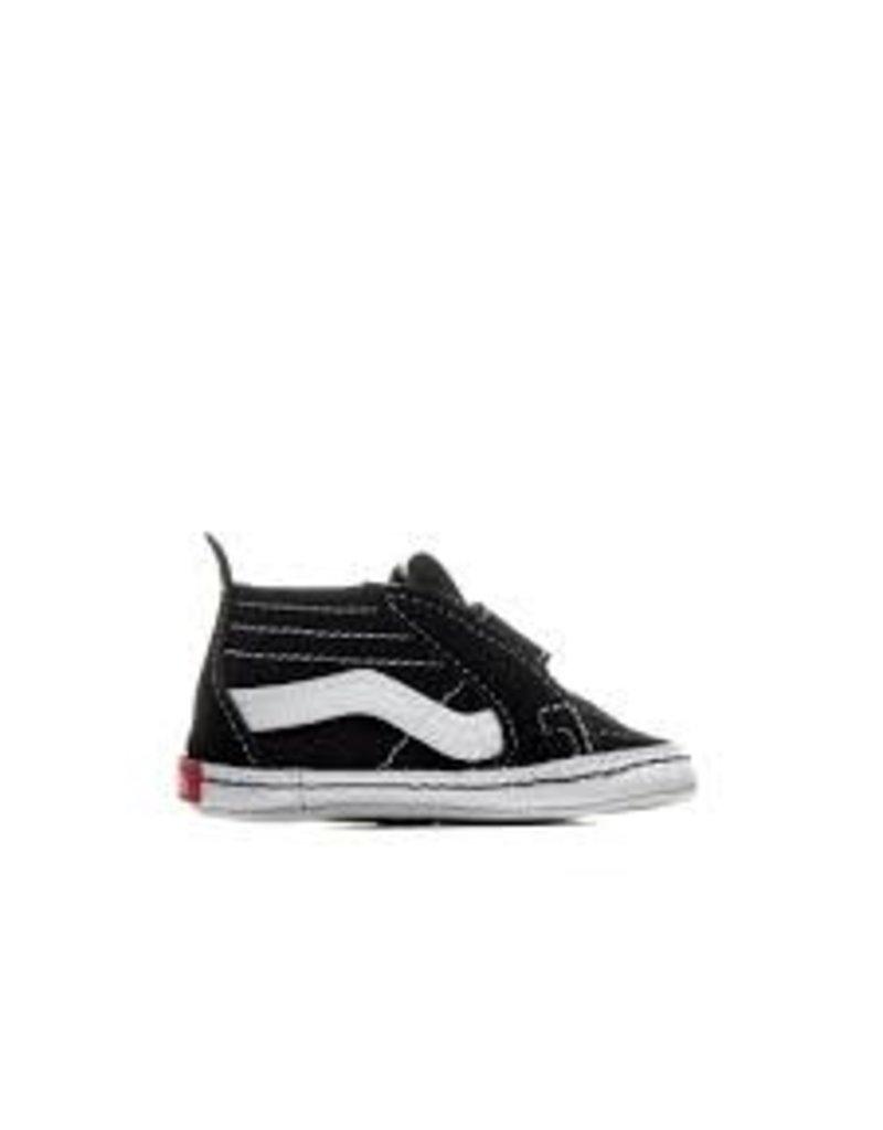 Vans Infant Sk8-Hi Crib Shoe