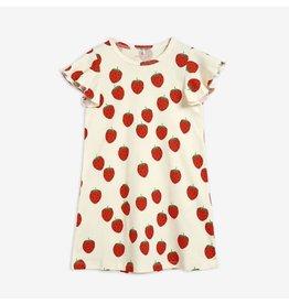MiniRodini Strawberry Dress