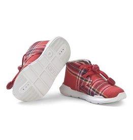 AKID AKID, Remington Mid Sneaker