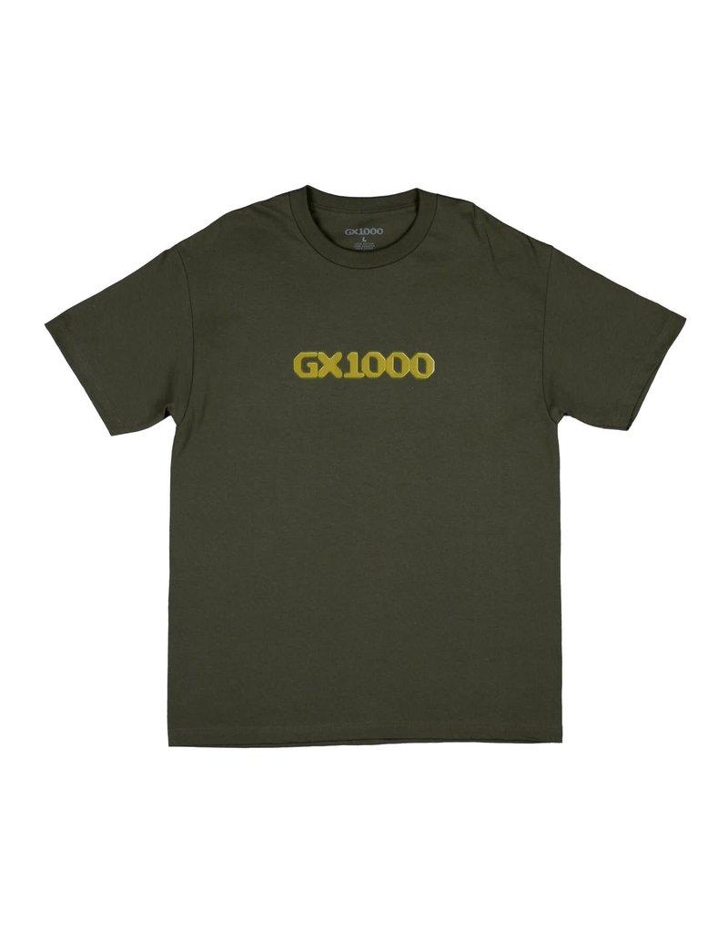 GX1000 Dithered Logo Tee