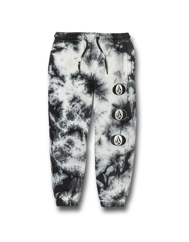VOLCOM Big Boys Stone Stack Fleece Pants