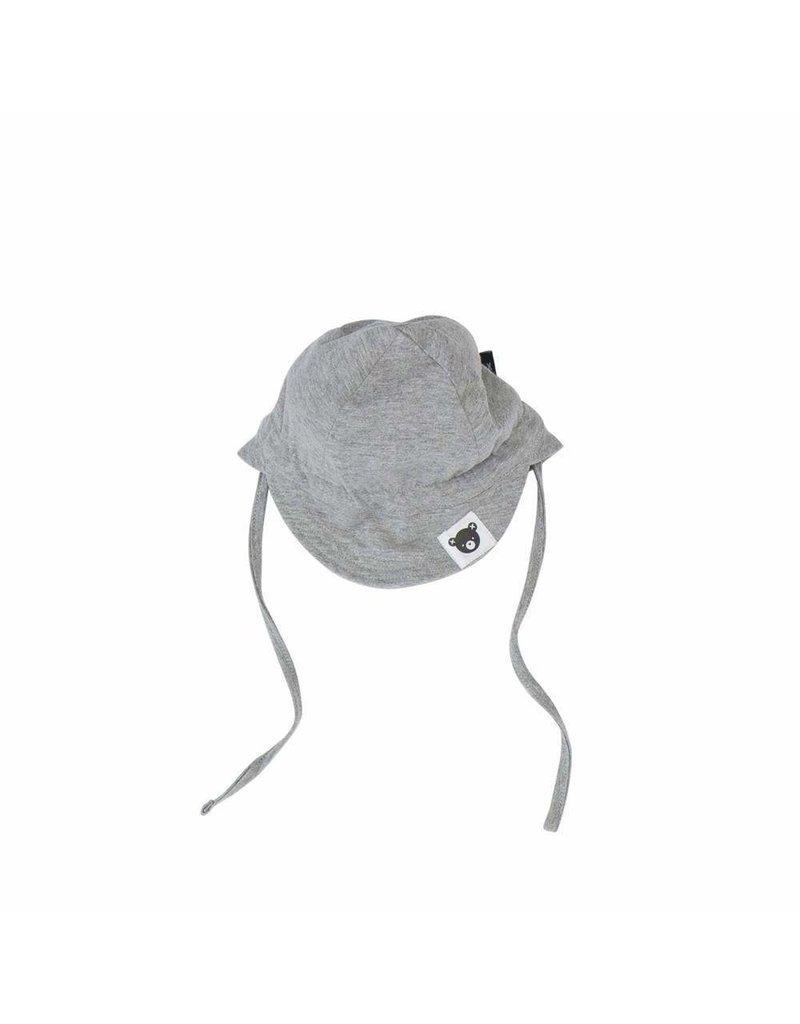 HuxBaby HuxBaby, Grey Summer Hat