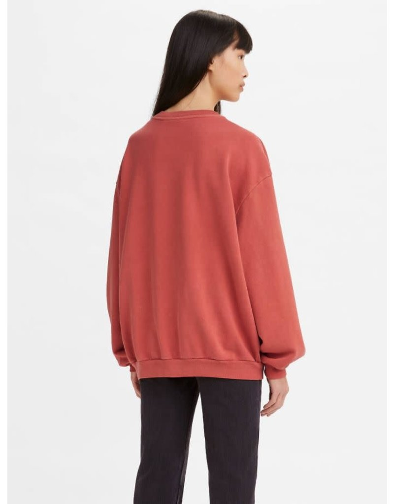 Levis Melrose Crewneck Sweater