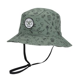 Coal The Spackler UPF Boonie Hat