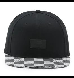 Vans Allover It Snapback Hat