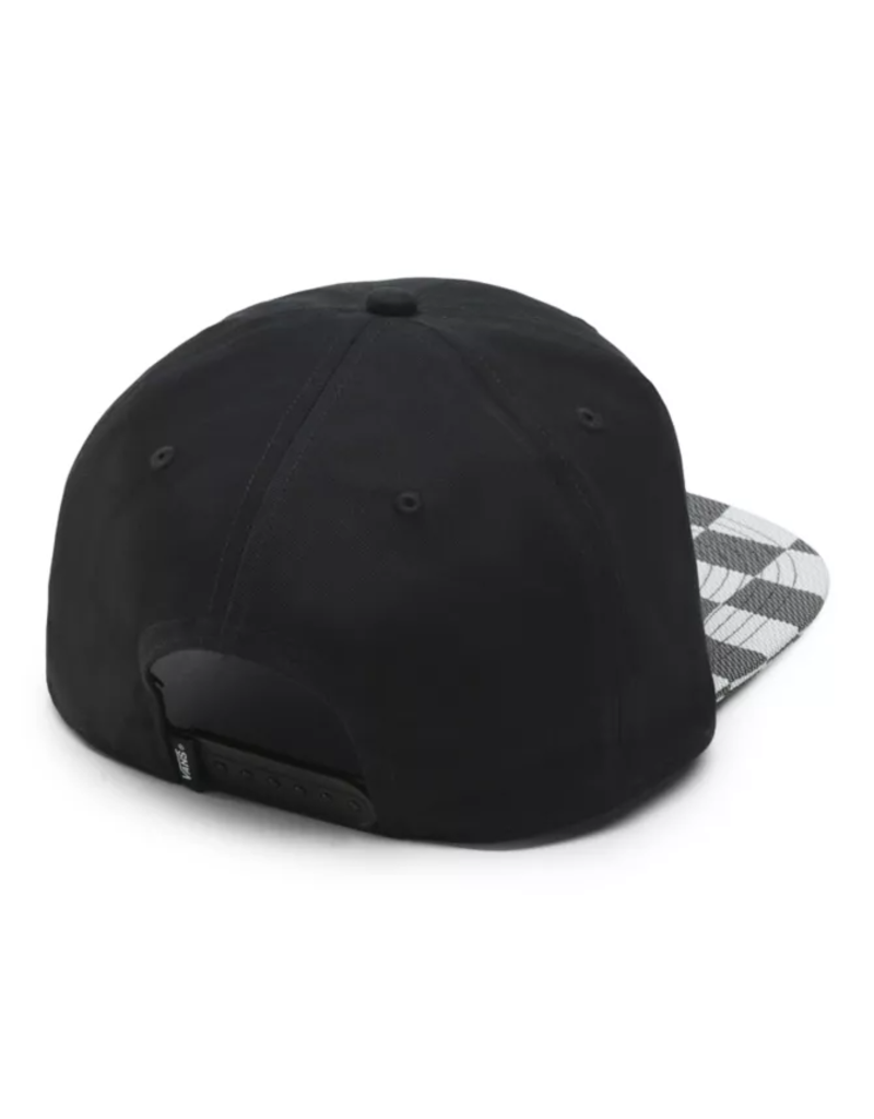 Vans Allover It Snapback Hat