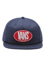 Vans Logo Pack Snapback Hat