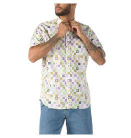 Vans Vans x Frog Woven Short Sleeve Shirt