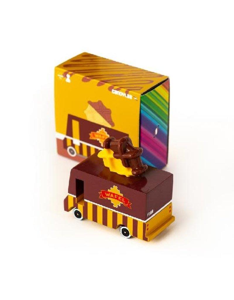 Candylab Candyvan Waffle Van