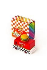 Candylab Candyvan Patty's Hamburger Van