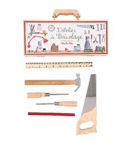 Moulin Roty Tool Box Set Small