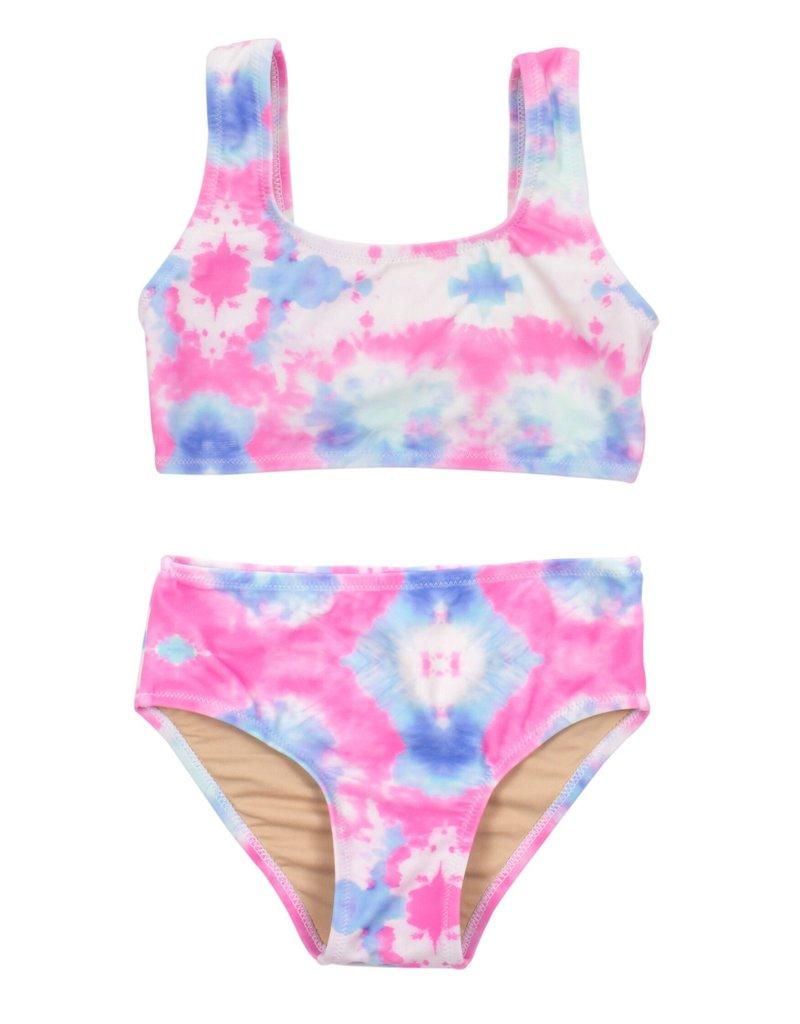 Shade Critters Tie Dye Bikini