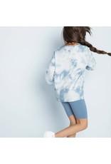 Miles Kids Tie Dye Sweatshirt