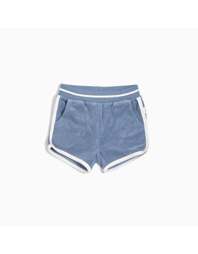 Miles Kids Terry Cloth Shorts