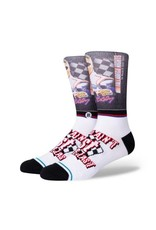 Stance First Youre Last Sock
