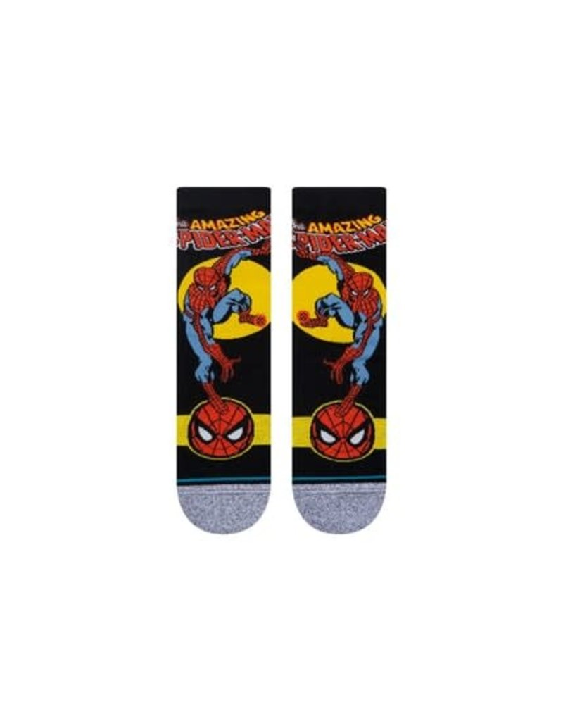 Stance Kids Spider Man Socks