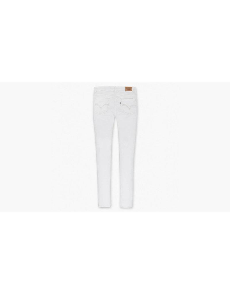 Levis Big Girls 710 Ankle Super Skinny Jeans