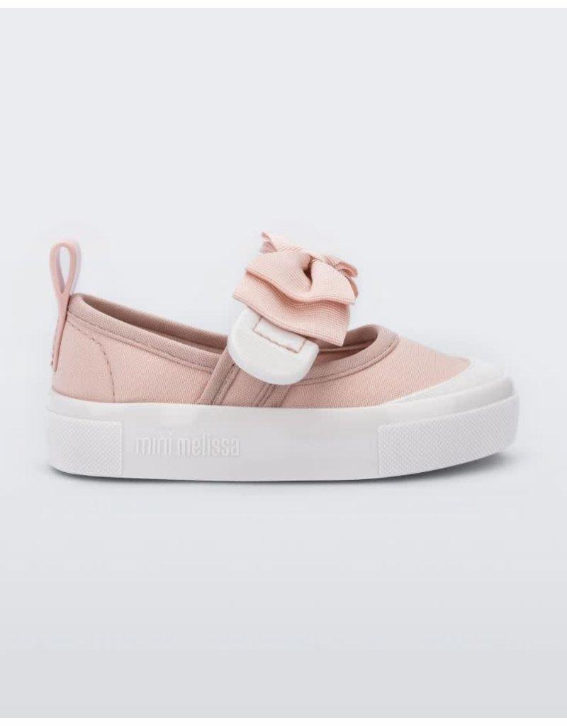 Mini Melissa Infant Basic Sneaker